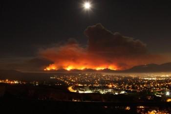 Negli USA i disastri climatici hanno raggiunto livelli mai visti
