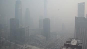 Clima: ecco il piano della Cina per raggiungere le emissioni zero