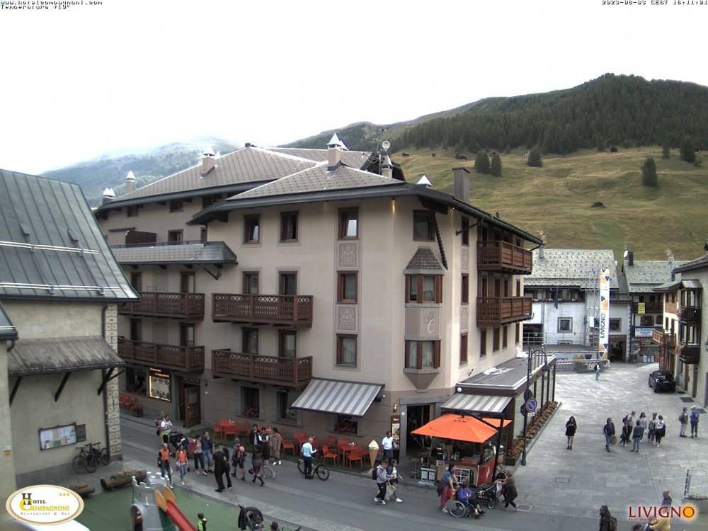 Livigno (SO)