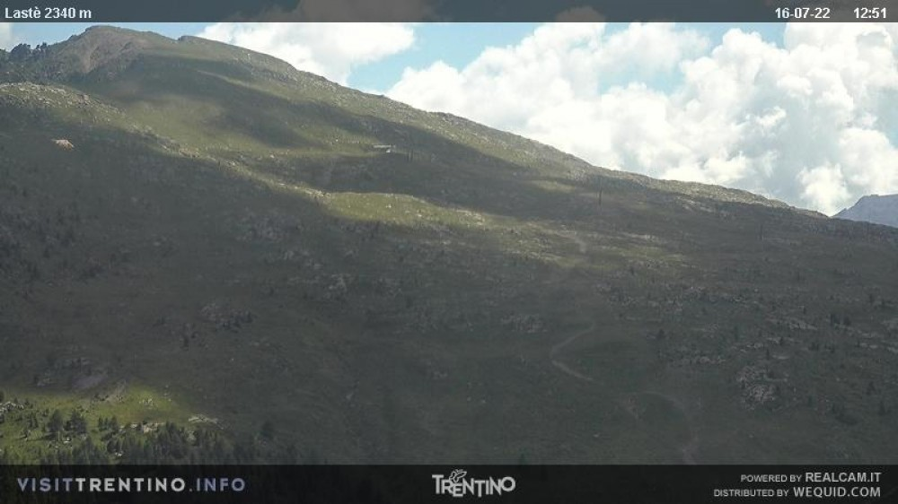 Alpe Lusia (TN)