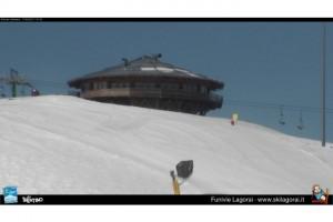 ski lagorai