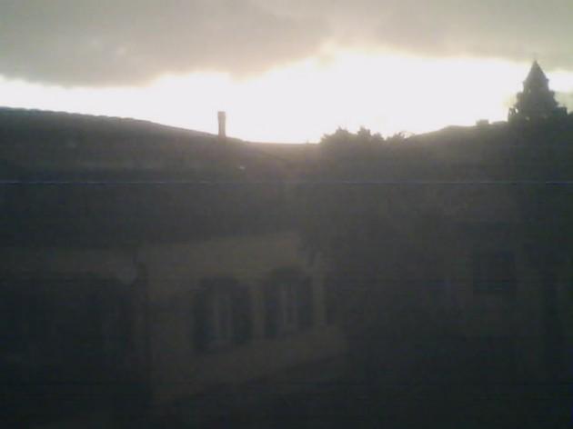 Webcam Pisa (PI) - Puntamento verso la valle di calci