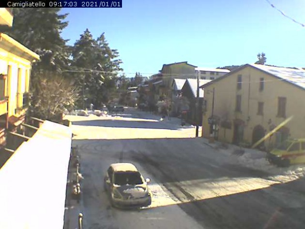 Webcam camigliatello silano cs immagine del corso di for Camera in diretta
