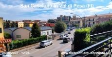 Meteo San Casciano In Val Di Pesa: Previsioni in Diretta